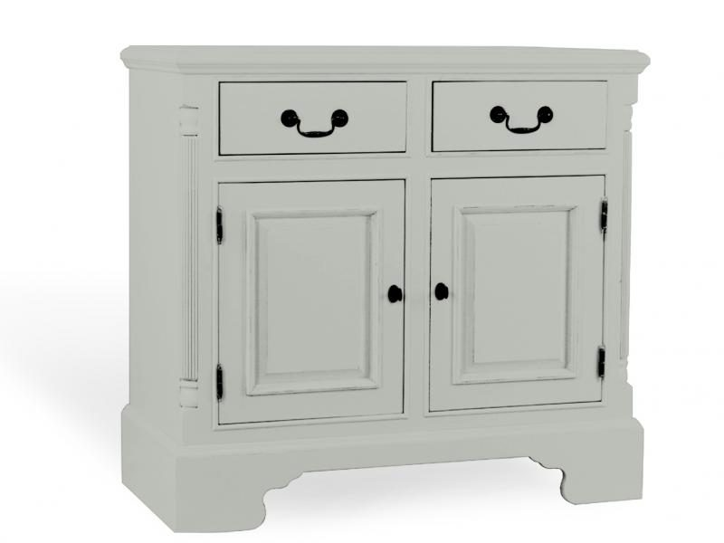 Dressoir Queen 2 Doors 2 drawers CA2030 91