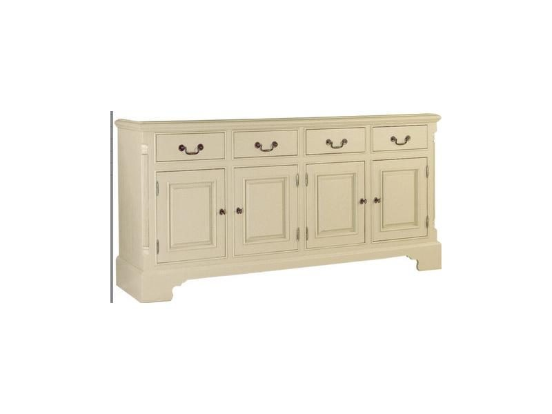 Dressoir Queen 4 Doors – 4 drawers CA2090 180