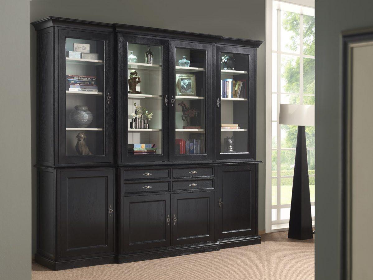 Elegance-vitrine-76-1111-black-ivory