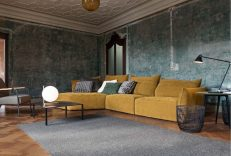 Flexteam Sofa 1