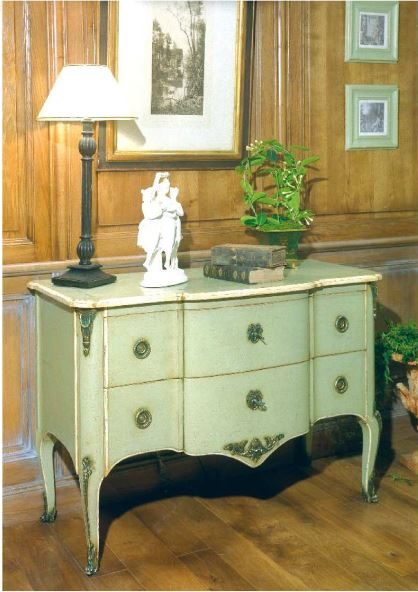 Hortense Commode 3006a