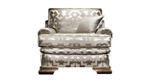 Kubla Khan chair