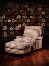 Lansdowne chair