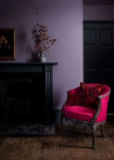 MARIANNE BOUDOIR CHAIR