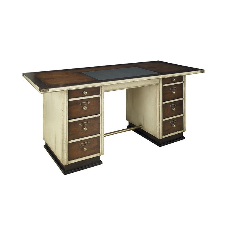 MF013_Captain's-Desk-Ivory