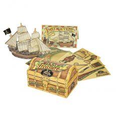 MS057A Pirate's Treasure 1