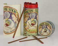 MS076 Fortune Sticks 1
