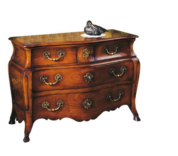 Malouine Commode 3032a
