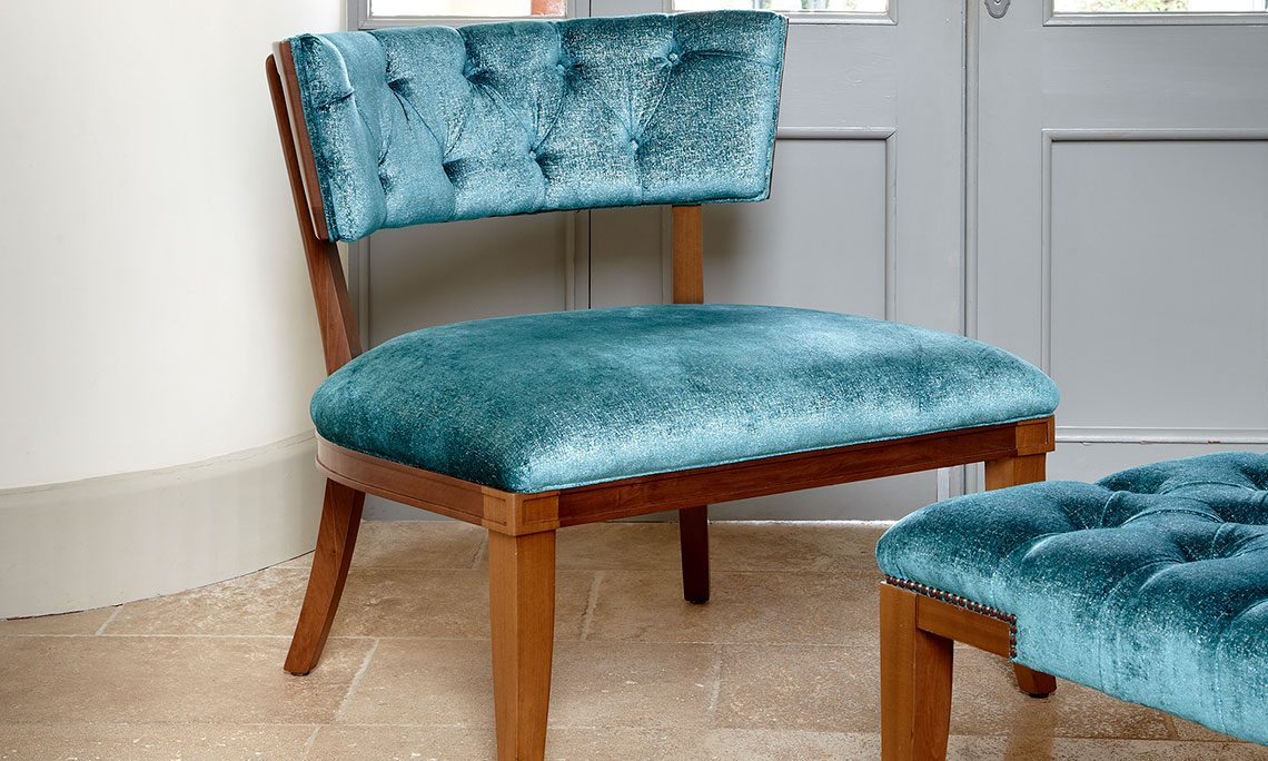 Mulholland chair 1