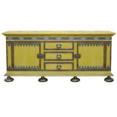 NEOGOTHIC PIER TABLE Long