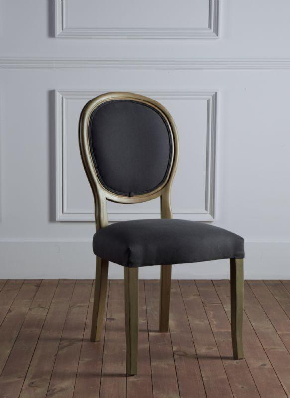Newport Dining Chair 50x56x96 695 TL 1