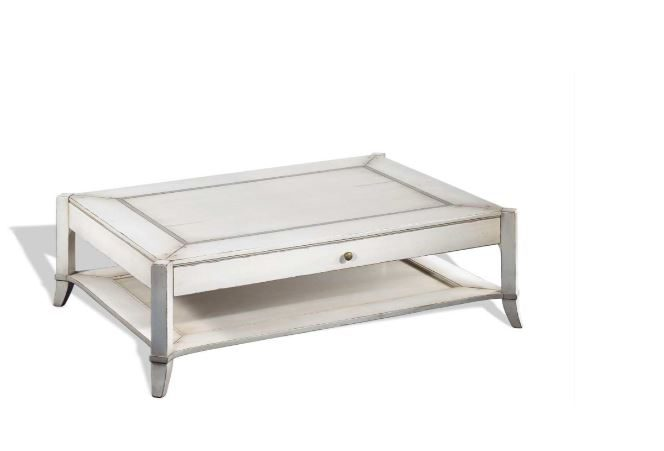 Oceane Table Basse 1220Va