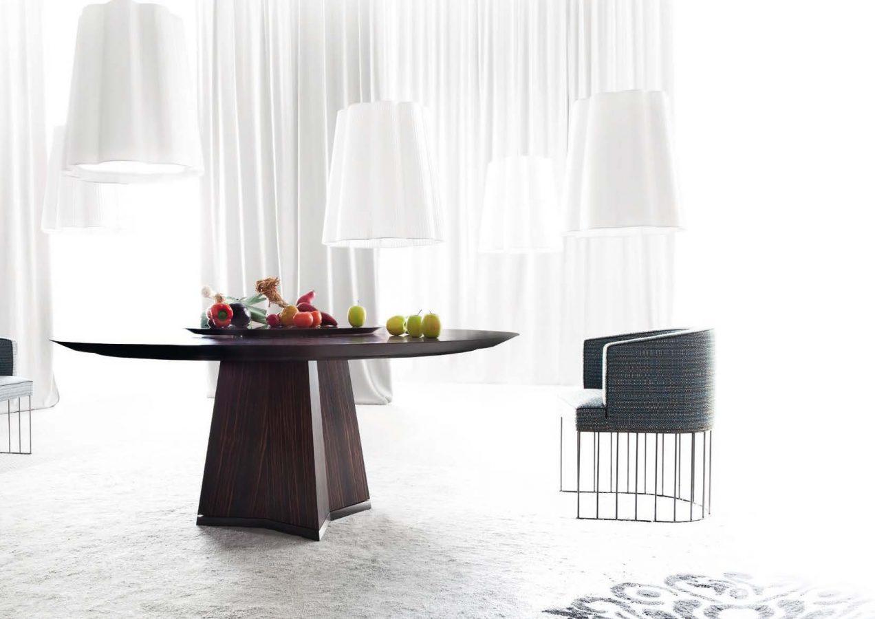 Pensami TONDO DINING TABLE