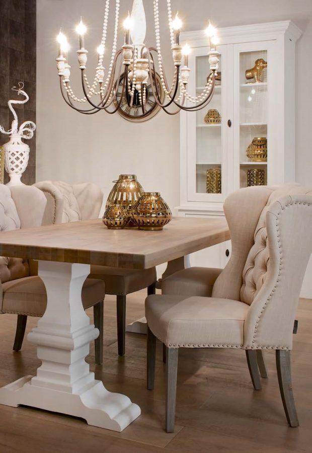 RMI 6340 Din. Table