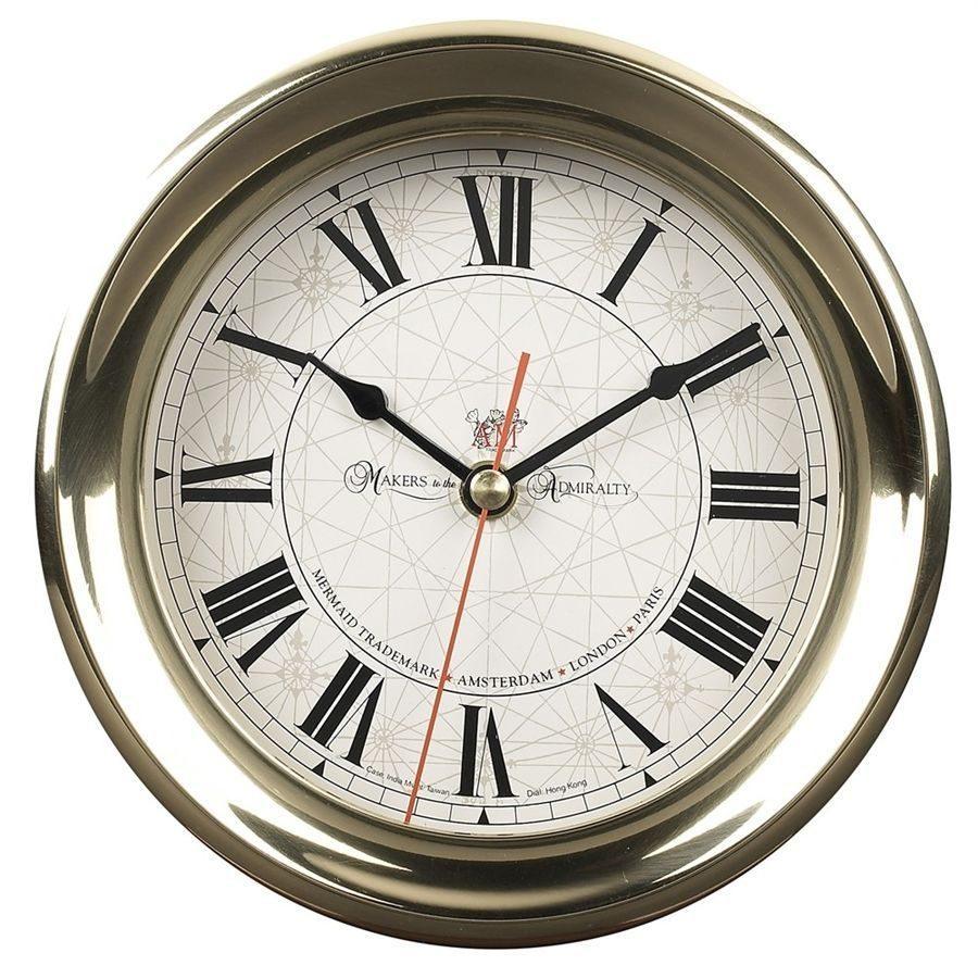 SC040 Captain's Clock Large 1