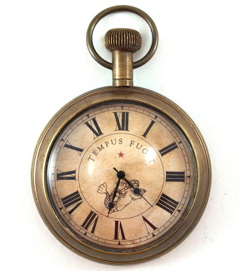 SC058 Victorian Pocket Watch 1