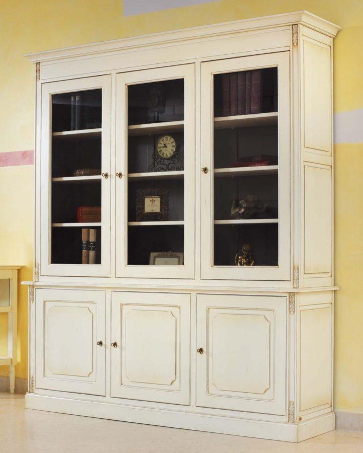 SI TeBla Glass Cabinet 2