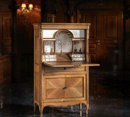 Secretaire-Le-Chateau-H190_Gli-Storici