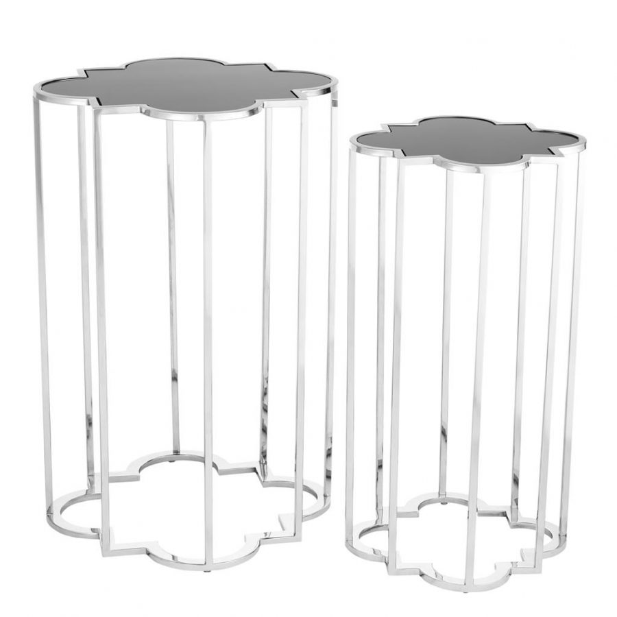 Side Table Concentric set of 2 109794 0 1