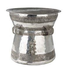 Side Table Drum Thai 105827 0 1