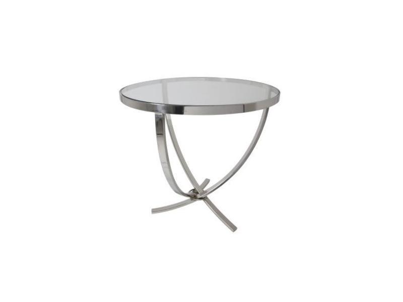 Side Table Emporio Round TA7419 620