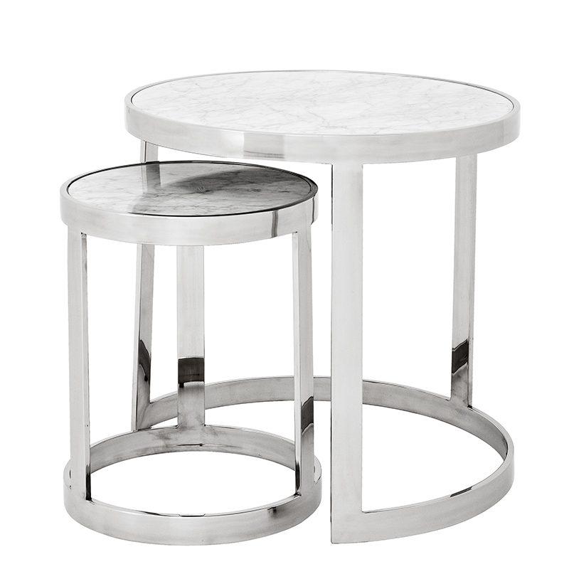 Side Table Fletcher set of 2 108737 0 1