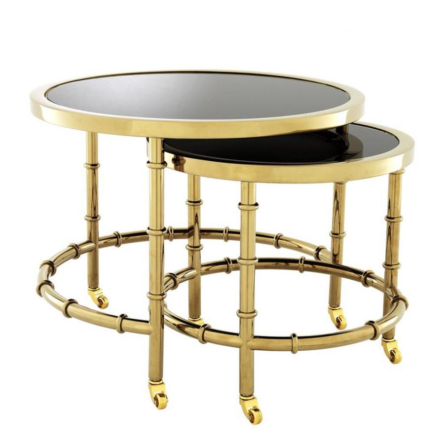 Side Table Nestor set of 2 110069 0 1