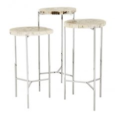 Side Table Newson set of 3 109030 0 1