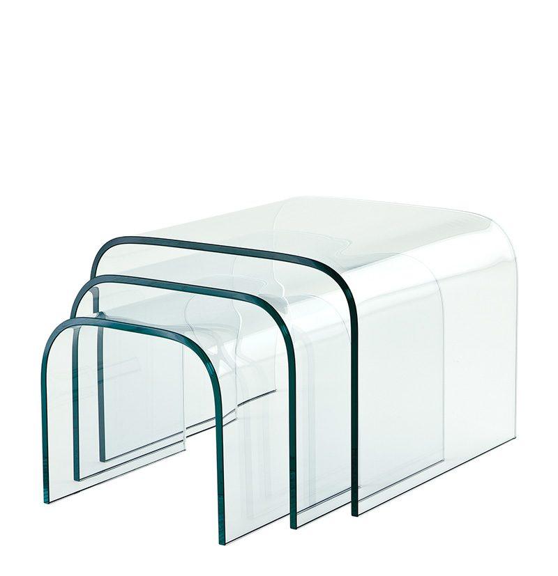 Side Table Reggiori set of 3 108246 0 1