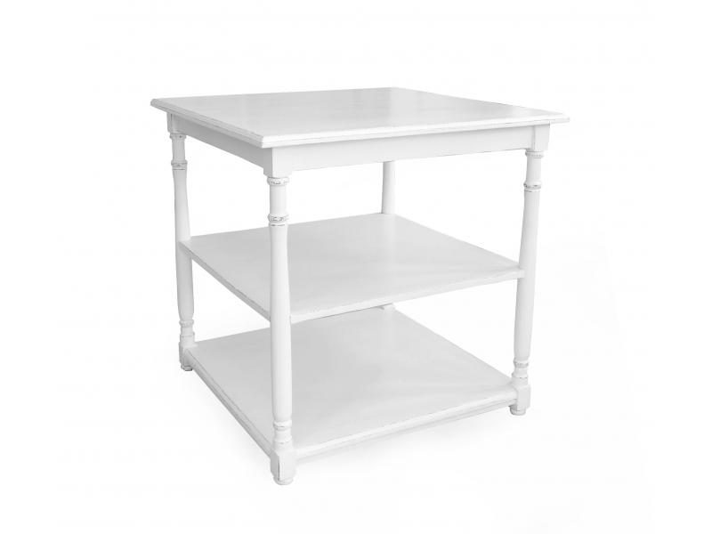 Side Table Riviera Square 90cm TA1220 90