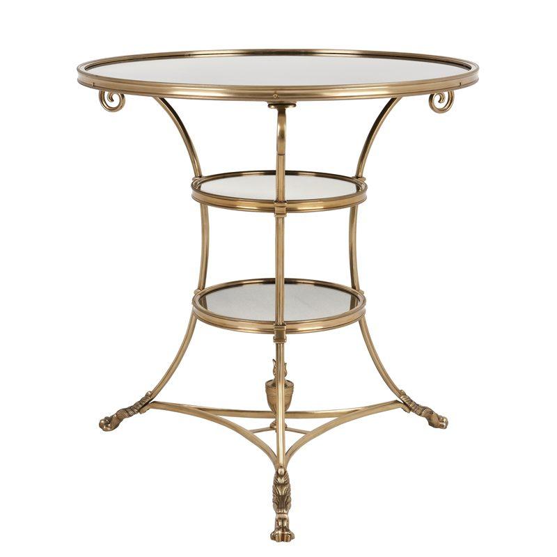 Side Table Rubinstein L 108608 0 1