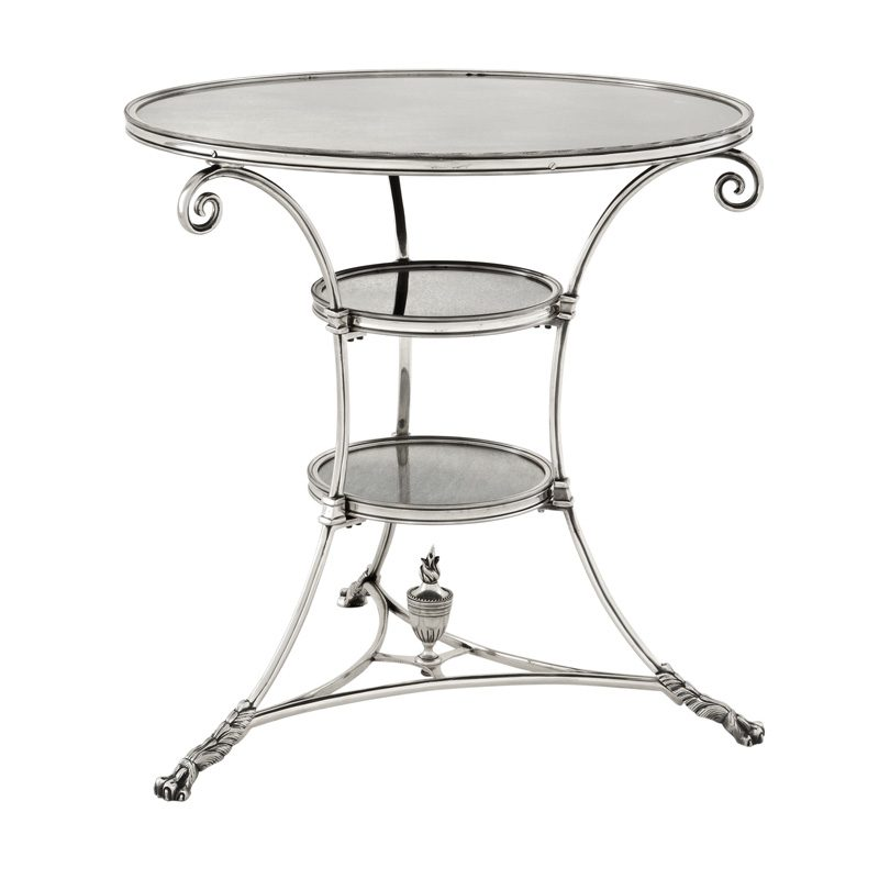 Side Table Rubinstein L 108609 0 1