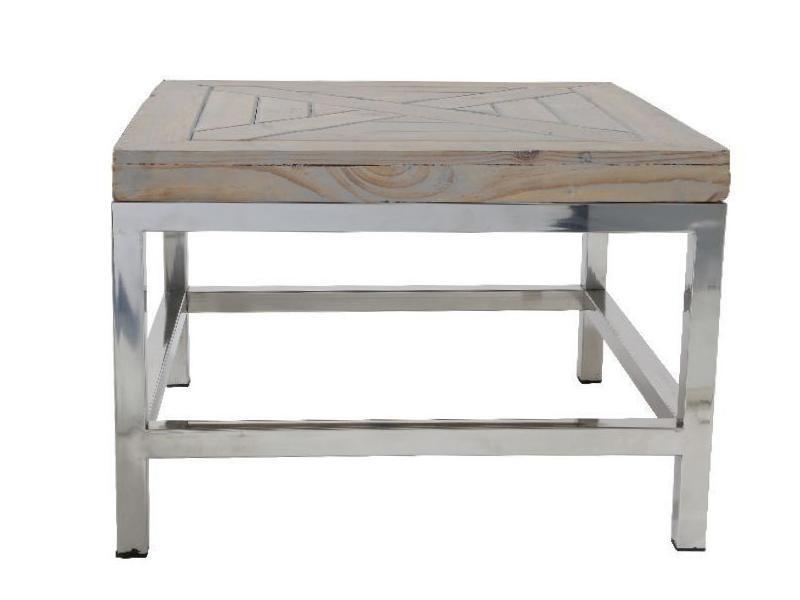 Side Table Steels TA7583 626