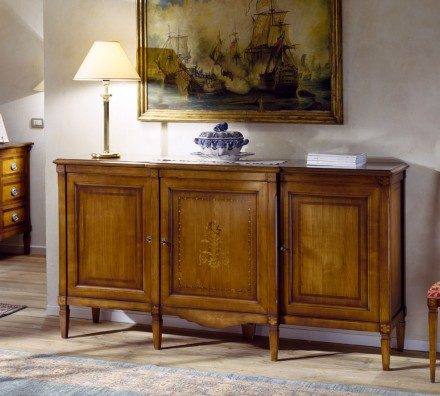 Sideboard 7503 Louis XVI
