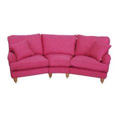 Soffa Howard medium 35 sits svängd 5297 L
