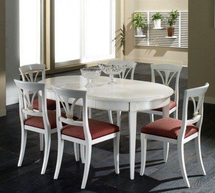Table 6780A Directoire Ciliegio