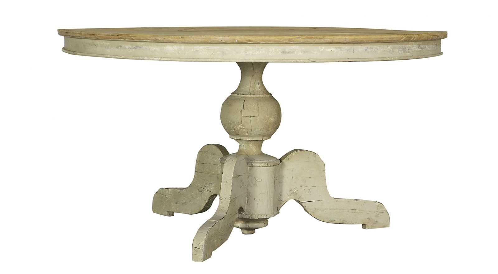 Table Milan Round