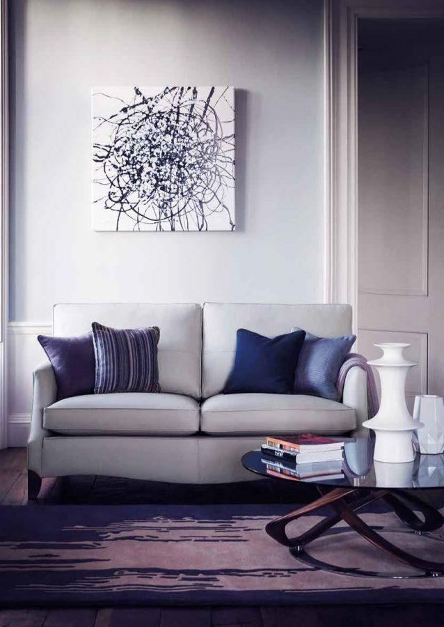 The Sutherland Sofa