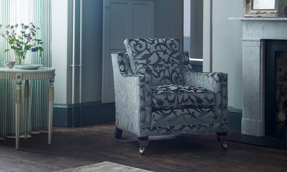 Trafalgar chair