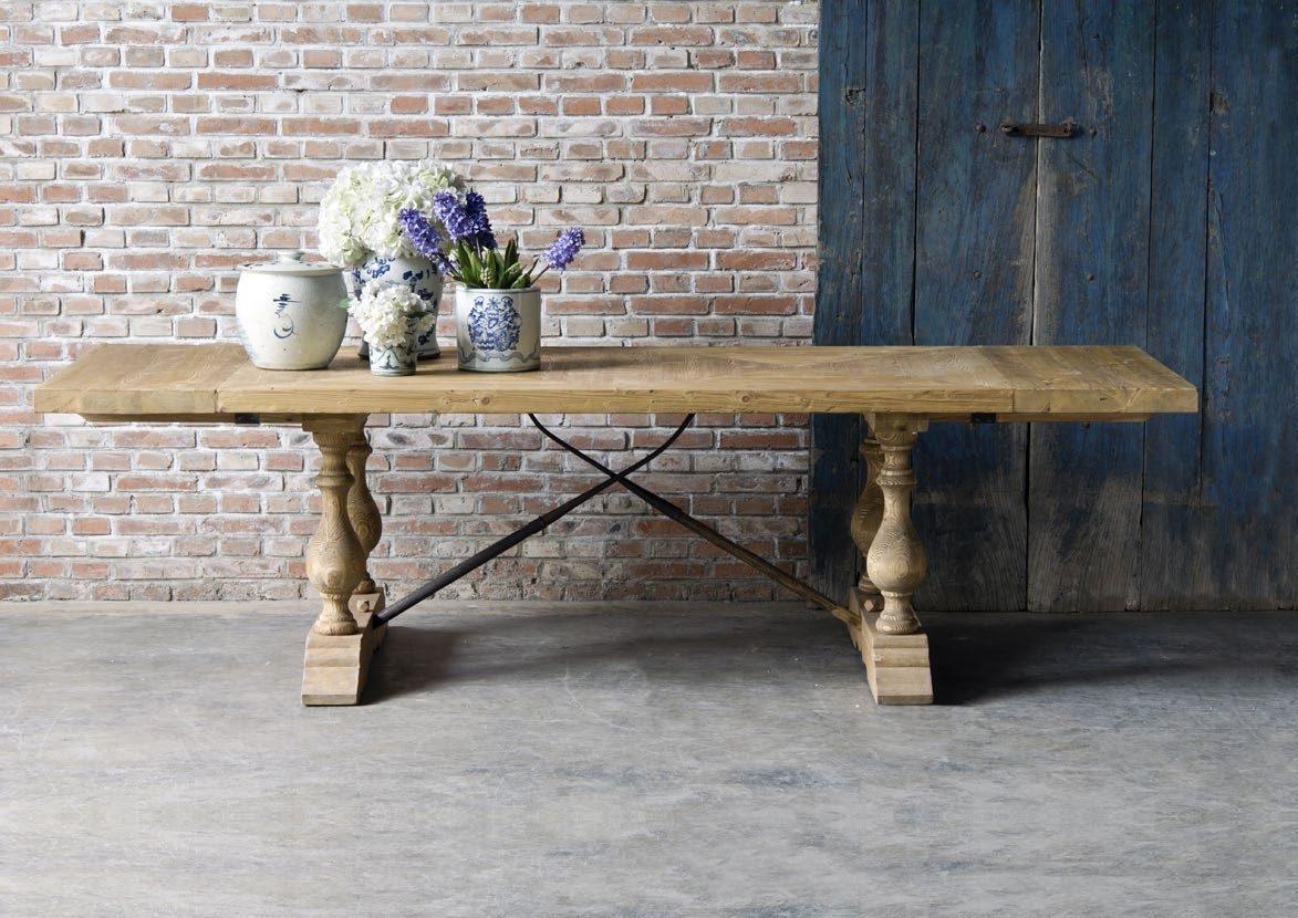 VT10721 Farm Din. Table