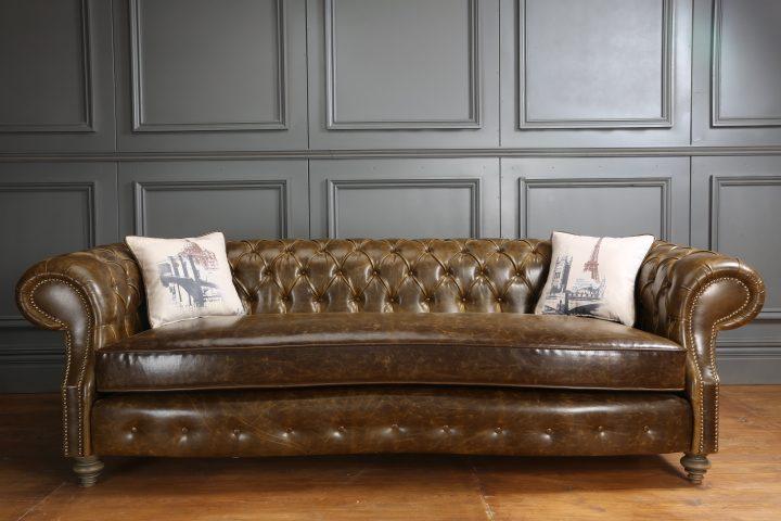 Wildford Classic Sofa