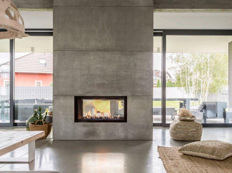 Xaralyn-Fireplace
