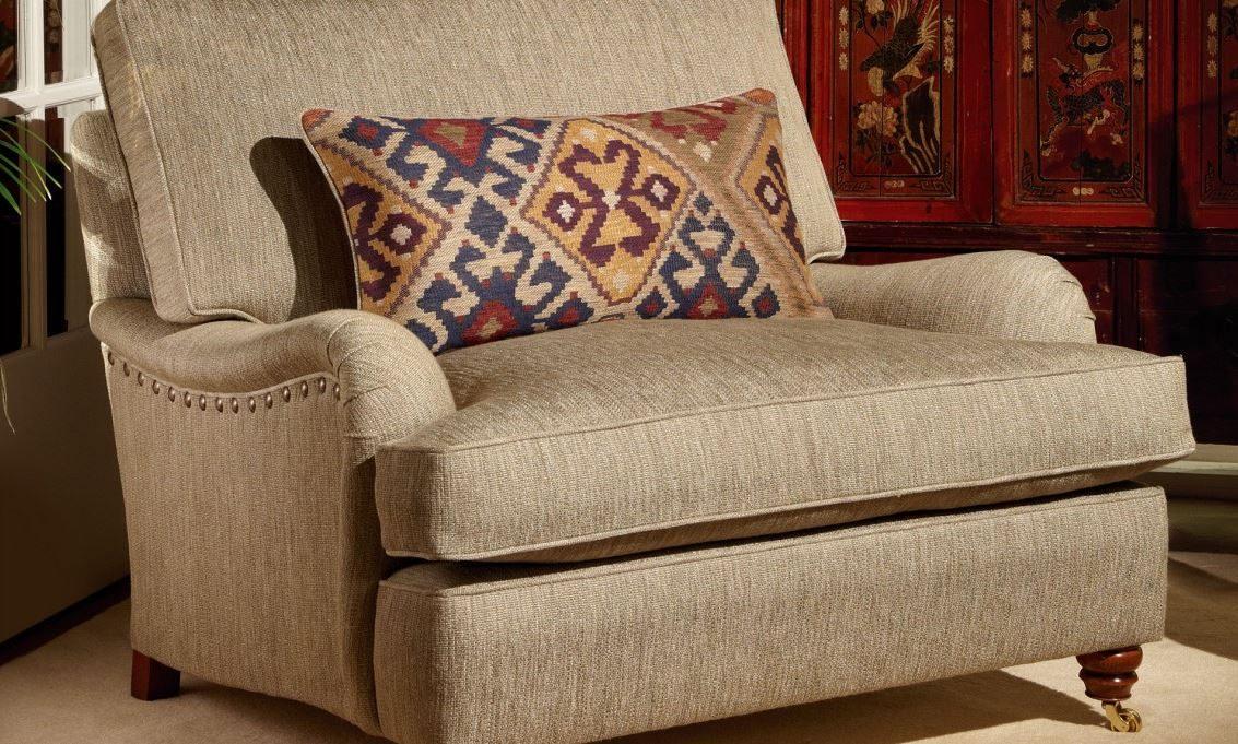 lansdowne armchair