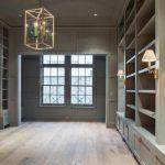 Bibliotheken und Regale