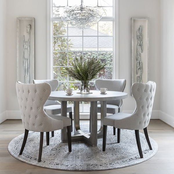Stühle bzw Dining chairs