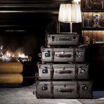Koffer und Truhen