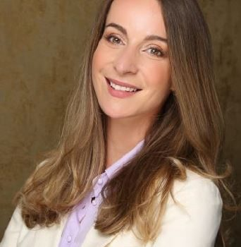 Lydia Portraet