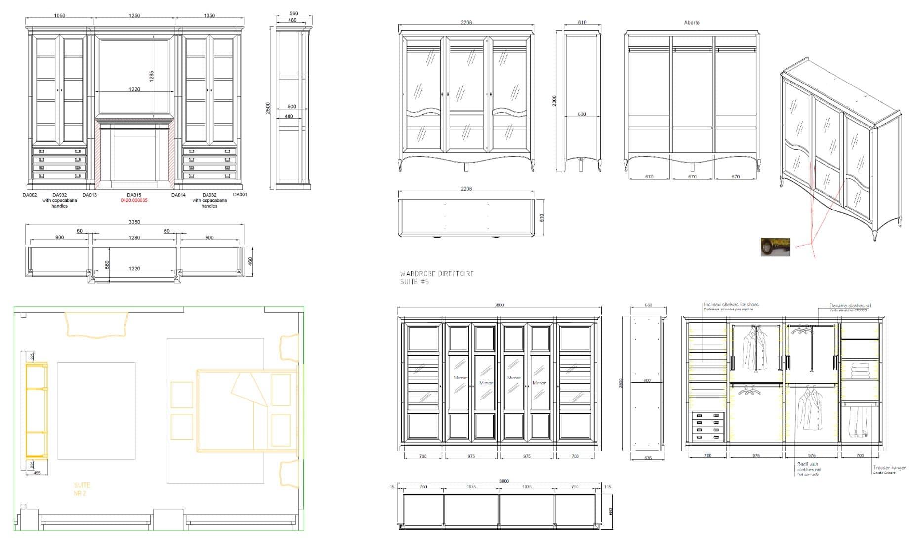 CAD Sketch Website
